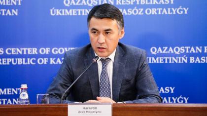 Бензин бағасын Ресеймен теңестіру ойымызда жоқ - Энергетика вице-министрі