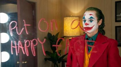 «Джокер» Оскарға 11 номинация бойынша үміткер болды