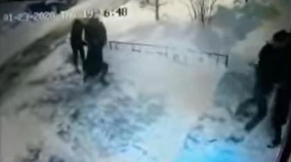 Нұр-Сұлтанда екі адамды пышақтаған күдікті ұсталды
