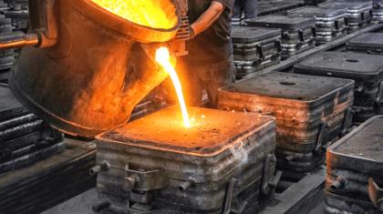 Алтын, күміс тас екен: Қазақстанда асыл және түсті металл өндірісі 3 трлн теңгеден асты