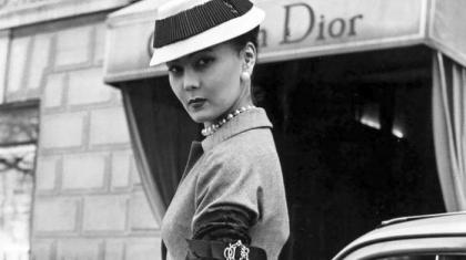 Dior музасы: қазақ қызы Алла Ильчун туралы фильм түсірілді