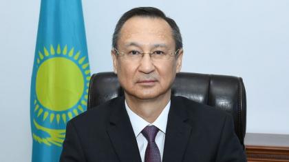 Серік Ахметов Қызылорда облысы әкімінің орынбасары болып тағайындалды