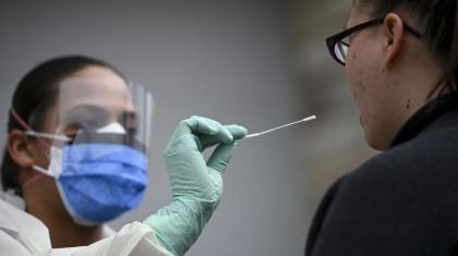 Әлемде коронавирус жұқтырғандар саны 4 миллионнан асты