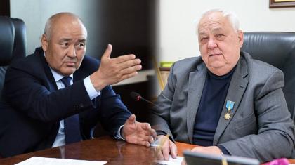 «Бұл реально». Шөкеев экс-премьер Терещенконың кооперативке қосылғанын айтты