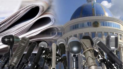Мемлекеттік БАҚ-ты қолдауға бюджеттен155 миллиард теңге бөлінеді