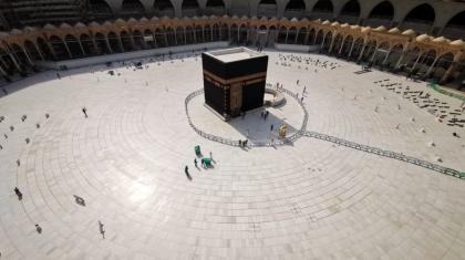 Биыл әлем мұсылмандары қажылық парызын өтей алмайды