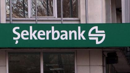 «Самұрық-Қазына» қорының Şekerbank-тегі 38 млн доллары бұғаттан босатылды