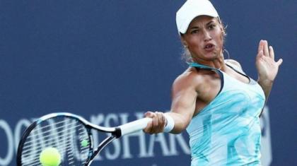 Юлия Путинцева әлемнің 15-ракеткасын жеңіп, US Open турнирінің ширек финалына шықты