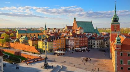 Польша Қазақстанды әуе қатынасына тыйым салынған елдер тізімінен шығарды