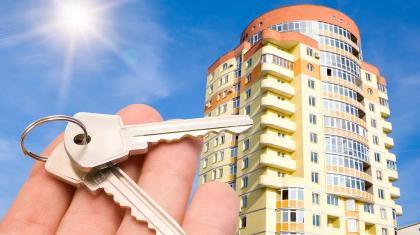 Тұрғын үй құрылыс жинақ банкі қазақстандықтарға 5%-дықкредит беруді бастады