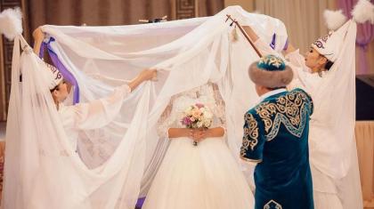 «Құдалық», «Ұзату той»: Алматыда той өткізу тоқтамай тұр