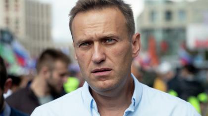 Навальный Путиннің баспасөз хатшысын сотқа бермек