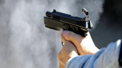 Жамбыл облысында полицейлер арасында атыс болып, бір адам қаза тапты