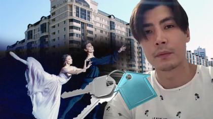 «Астана Опера» танымал артистің пәтер дауына қатысты мәлімдемесіне жауап берді