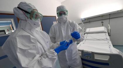 Бір тәулікте 163 адамнан коронавирус белгілері бар пневмония анықталды