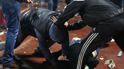 Қарағанды қаласында жаппай төбелес болды