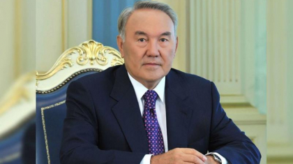 Нұрсұлтан Назарбаев Біріккен Араб Әмірліктері Премьер-Министрінің орынбасарымен кездесті