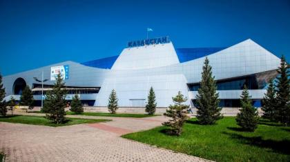 Словакиялық компания «Қазақстан» спорт кешенін заманға сай нысанға айналдырмақ