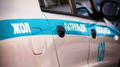 Павлодар облысында ауыл әкімі мас күйінде көлік жүргізген