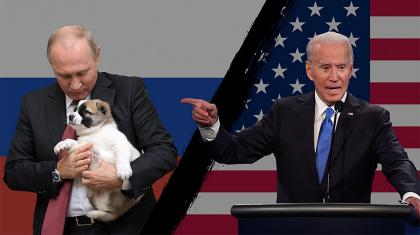 Путин не үшін Байденді сайлаудағы жеңісімен құттықтамағанын түсіндірді