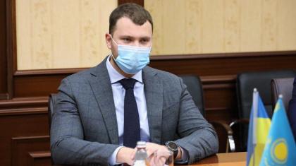 Асқар Маминнің украиналық делегациямен не үшін кездеспегені айтылды