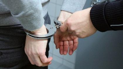 Жамбылдық полицейлер екі күнде 6 қылмыскерді ұстады