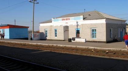 Елімізде мүгедек жандарға қызмет көрсету стандартына сай емес 7 теміржол вокзалы бар