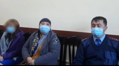 Түркістан облысында жоғалып кеткен қыз Қарағанды облысынан табылды