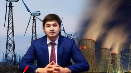 Уран нарығы, Қазақстанда АЭС салу және Өзбекстан – сарапшымен сұхбат