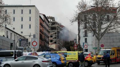 Мадридтегі жарылыстан зардап шеккендер арасында қазақстандықтар жоқ – СІМ