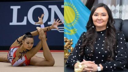 Әлия Юсупова федерация басшысы болды