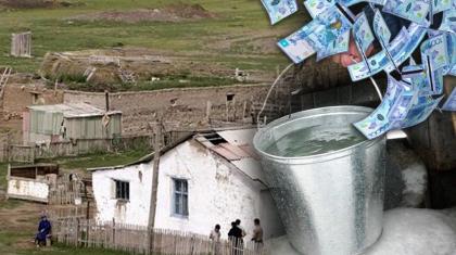 СҚО-да тұрғыны жоқ ауылдарға су құбыры тартылып жатыр