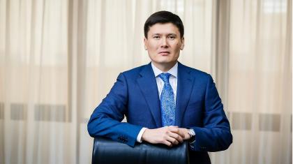 Руслан Бекетаев Қазақстан атынан ЕЭК министрі болып тағайындалды