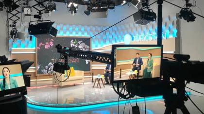 «Turkistan» телеарнасы іске қосылды