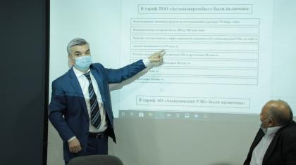 Астаналық электр энергиясын тасымалдаушылар халықты тонап келген – қоғам белсендісі