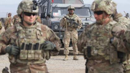 АҚШ Ауғанстандағы әскерін 11 қыркүйекке дейін шығармақ