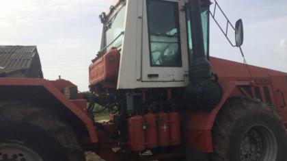 Қостанай облысында трактор аударылып, үш адам қаза тапты