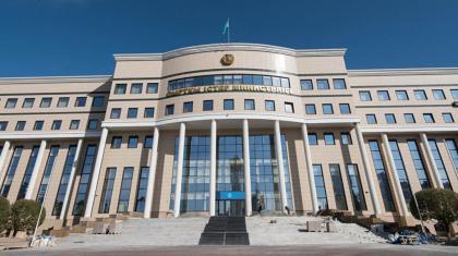 АҚШ президенті Тоқаевтың саяси реформаларына қолдау білдірді - СІМ
