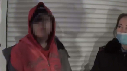 Таразда синтетикалық есірткі сақтаған 26 жастағы қыз ұсталды