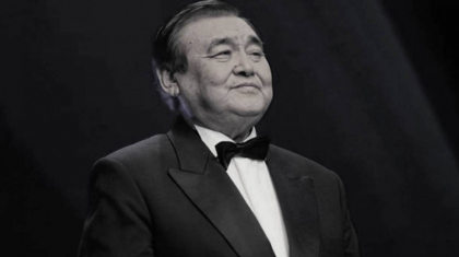 Президент Ескендір Хасанғалиевтің отбасы мен туыстарына көңіл айтты