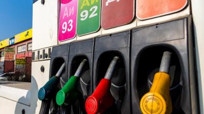 Бір айда бензин бағасы – 6%, дизель отыны 0,9% қымбаттады