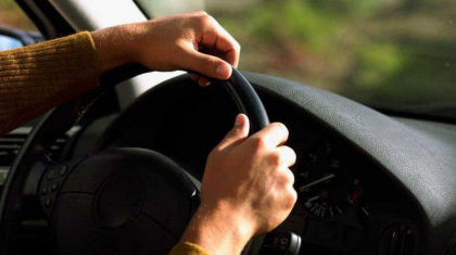 Ақмола облысында такси жүргізушісі жолаушылар қолынан мерт болды