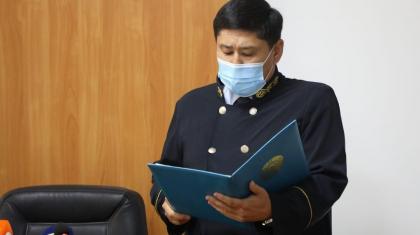 Bek Air ісі: Талғарда экс-шенеуніктерге қатысты сот үкімі оқылды