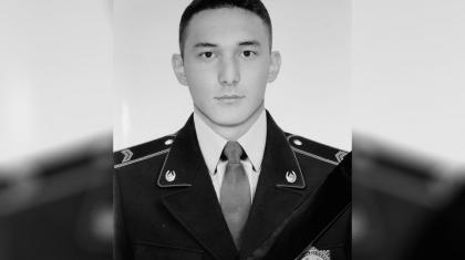 Алматыда 22 жастағы полиция қызметкері жол апатынан қаза тапты