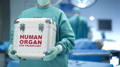 Бір отбасындағы үш ағайындының жүрегіне трансплантация жасалды