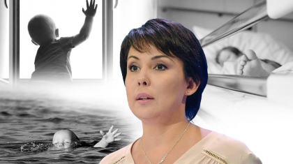 «Балаға өзін қорғауды кішкентайынан үйрету керек»: Аружан Саин биыл балалардың жазғы демалысы қалай өтетінін айтты