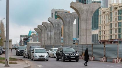 Ешқайсы кінәсін мойындаған жоқ: Астана LRT ісі бойынша жеті адамға сот үкімі шықты