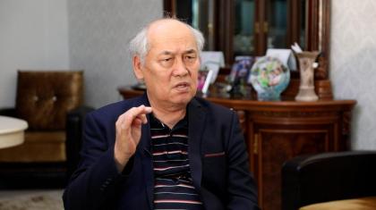 Хангелді Әбжанов: «Құпия құжаттарды ашпай, құрбандарды ақтау мүмкін емес»