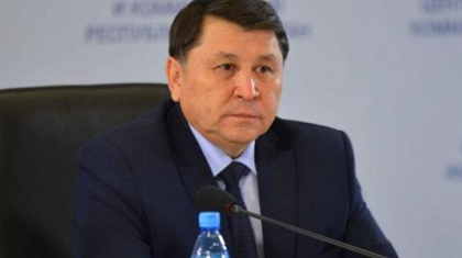 Жандарбек Бекшин «СҚ-Фармация» ісіне қатысты сотқа шақырылды