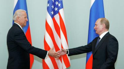 Женевада Байден мен Путин кездеседі: Батыс пен Ресей арасында жылымық пайда бола ма?
